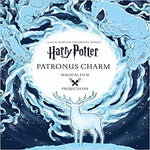 Harry Potter Patronus Charm Magical Film Projections