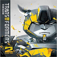 Transformers 2: The Idw Collection Phase Two