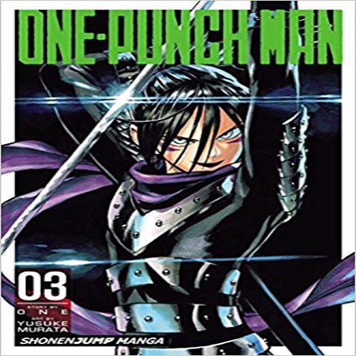 One-Punch Man 3