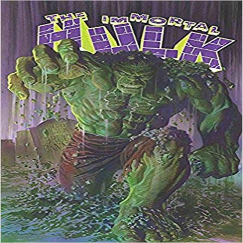 Immortal Hulk 1: Or Is He Both?