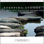 Stepping Stones: More Daily Meditations for Men from the Best-selling Author of Touch