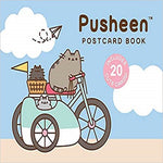 Pusheen Postcard Book: Includes 20 Cute Cards!