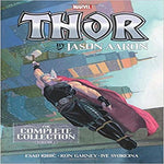 Thor by Jason Aaron 1: The Complete Collection