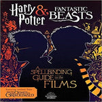 Harry Potter & Fantastic Beasts: A Spellbinding Guide to the Films of the Wizarding World