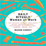 Daily Rituals, Women at Work