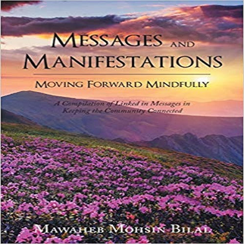 Messages and Manifestations Moving Forward Mindfully: A Compilation of Linked in Mess