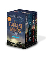 The Darkest Minds Series Boxed Set [4-Book Paperback Boxed Set](A Darkest Minds Novel)