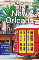 Lonely Planet New Orleans ( Travel Guide )