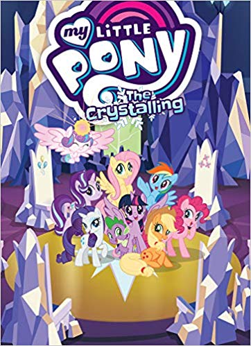 My Little Pony: The Crystalling (MLP Episode Adaptations)