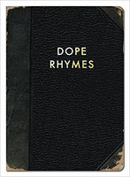 Dope Rhymes Journal