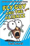 Fly Guy and the Alienzz (Fly Guy #18)