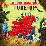 Tune-Up (Turtleback School & Library Binding Edition) (Tractor MAC)