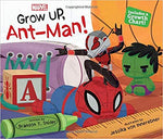 Grow Up, Ant-Man!