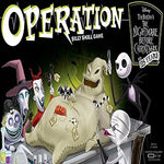 Operation the Nightmare Before Christmas 25 Years