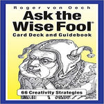 Ask the Wise Fool