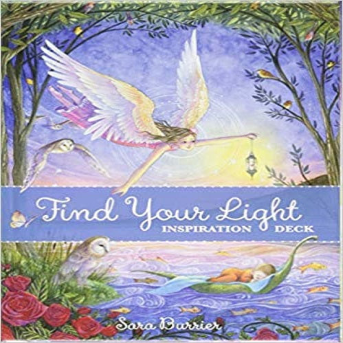 Find Your Light Inspiration Deck