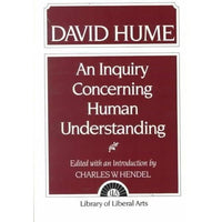 Inquiry Concerning Human Understanding an Abstract | ADLE International