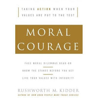 Moral Courage | ADLE International