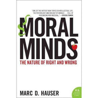 Moral Minds: The Nature of Right and Wrong | ADLE International