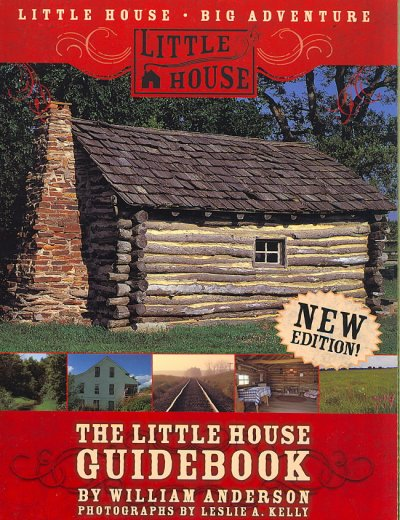 The Little House Guidebook (Little House)