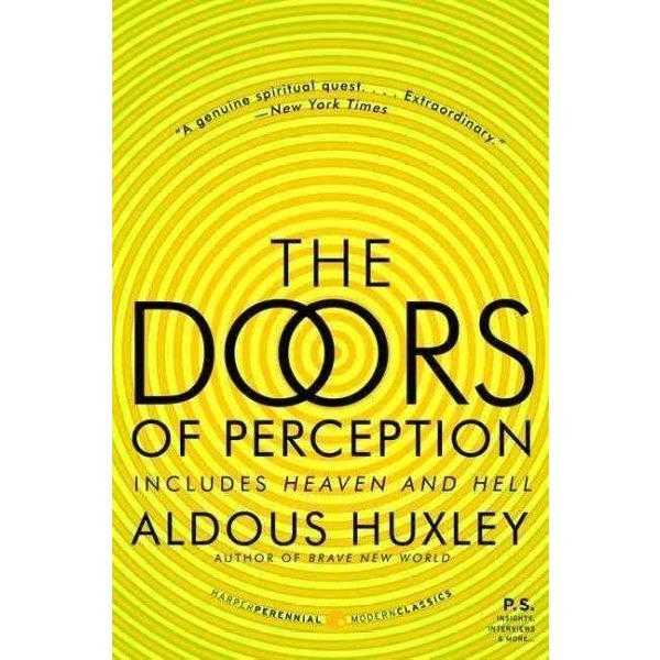 The Doors of Perception & Heaven and Hell | ADLE International