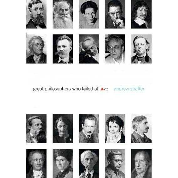 Great Philosophers Who Failed at Love | ADLE International