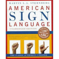 American Sign Language Dictionary | ADLE International