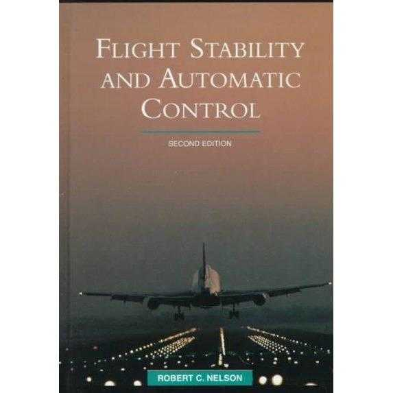 Flight Stability and Automatic Control | ADLE International
