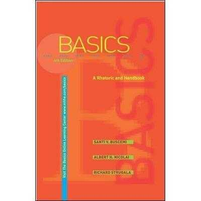 Basics: A Rhetoric and Handbook