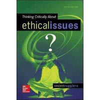 Thinking Critically About Ethical Issues | ADLE International