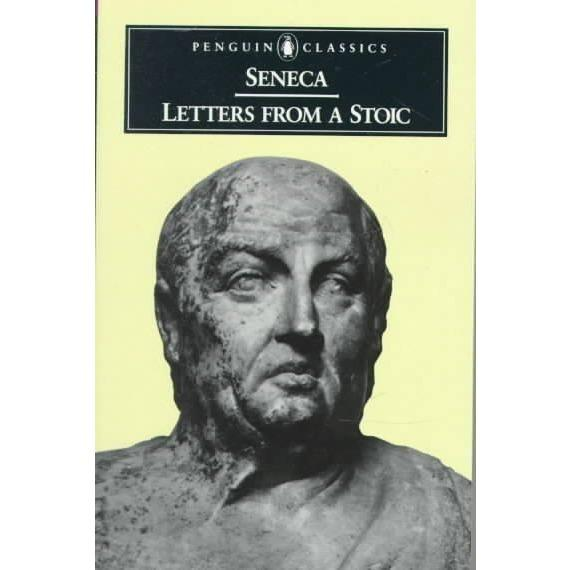 Letters from a Stoic: Epistulae Morales Ad Lucilium (The Penguin Classics L210) | ADLE International