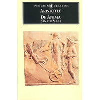 De Anima/on the Soul (Penguin Classics) | ADLE International