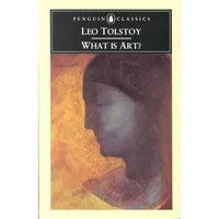What Is Art? (Penguin Classics) | ADLE International