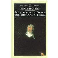 Meditations and Other Metaphysical Writings (Penguin Classics) | ADLE International