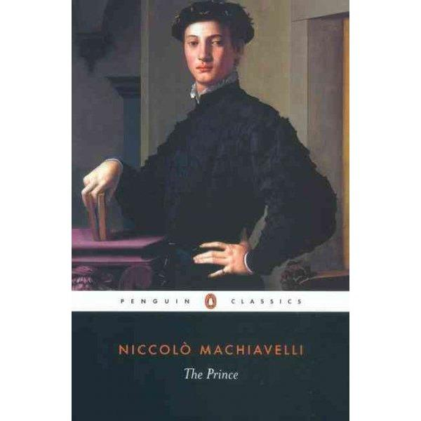 The Prince (Penguin Classics) | ADLE International