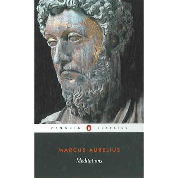 Meditations (Penguin Classics) | ADLE International