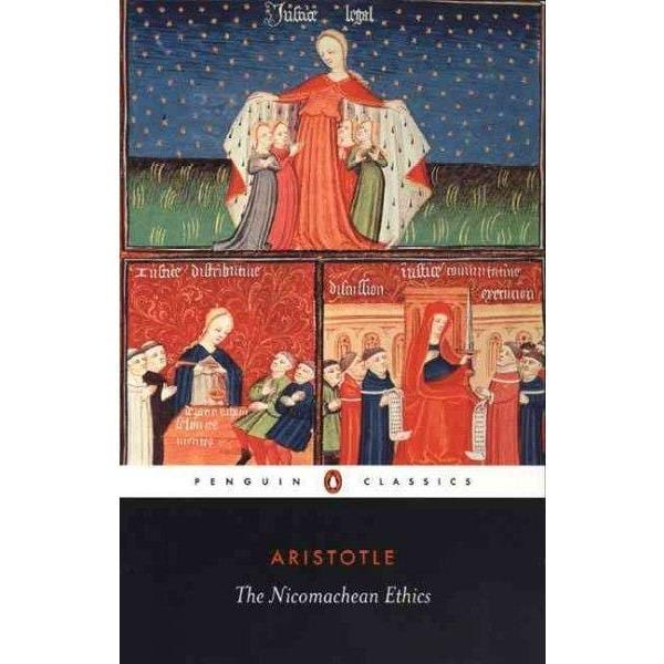 The Nicomachean Ethics (Penguin Classics) | ADLE International