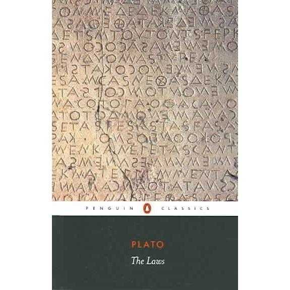 The Laws (Penguin Classics) | ADLE International