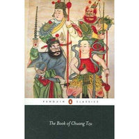 The Book of Chuang Tzu (Penguin Classics) | ADLE International