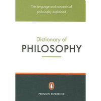 The Penguin Dictionary of Philosophy | ADLE International