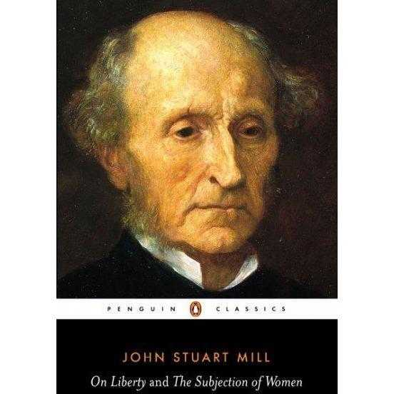 On Liberty and The Subjection of Women (Penguin Classics) | ADLE International