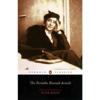 The Portable Hannah Arendt (Penguin Classics) | ADLE International