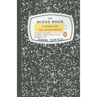 The Scene Book: A Primer for the Fiction Writer | ADLE International