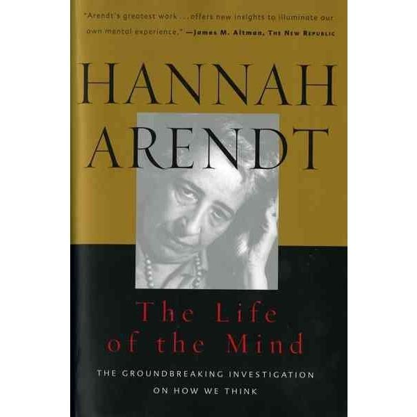 The Life of the Mind (Combined 2 Volumes in 1) | ADLE International