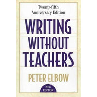 Writing Without Teachers | ADLE International