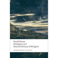 Dialogues and Natural History of Religion (Oxford World's Classics)