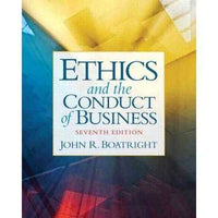 Ethics and the Conduct of Business | ADLE International