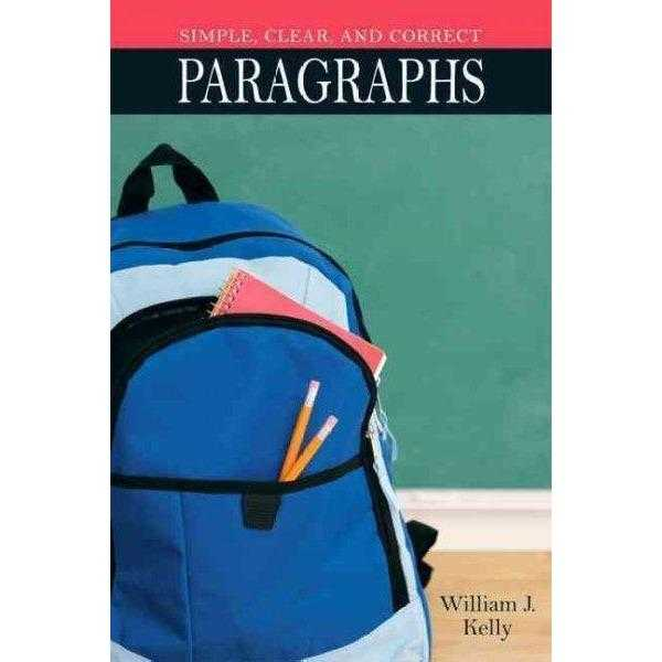 Simple, Clear, and Correct Paragraphs | ADLE International