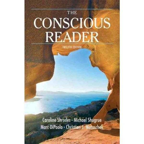 The Conscious Reader | ADLE International