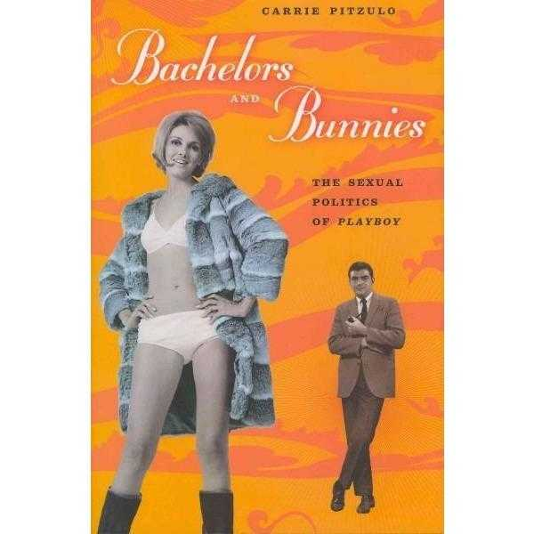 Bachelors and Bunnies: Bachelors and Bunnies